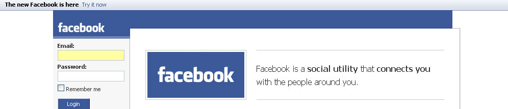 Facebook\'s New Feature
