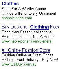 clothes-adwords