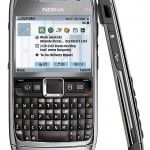 I want a Nokia E71 – Read the Nokia E71 Review
