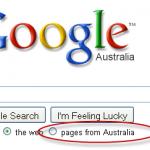 Geo Targeting / Localisation on Google Bing Yahoo